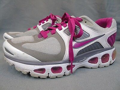 online store 8c9c3 c2e61 Nike Air Max Tailwind Flywire Running Training Athletic Sneaker Women Sz 6.5