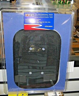 NEW EXTERIOR MEDIA FILTER REPLACEMENT for 1986+ KENWORTH W900L W900 W800 C500