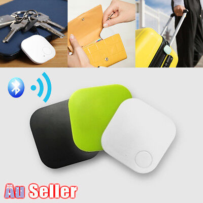 Car GPS Locator Realtime Wallet Keys Alarm Tracker Kids Pets Finder Trackr