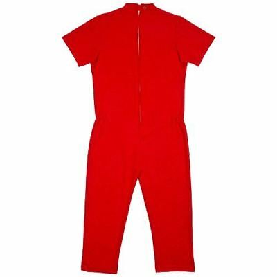 Benefit Wear One-Piece Anti-Strip Jumpsuit for Kids with Special Needs
