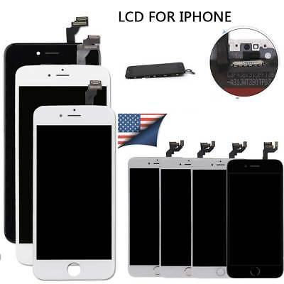 OEM LCD Screen Touch Replacement For iPhone 6 6s 6s Plus Camera Home Button