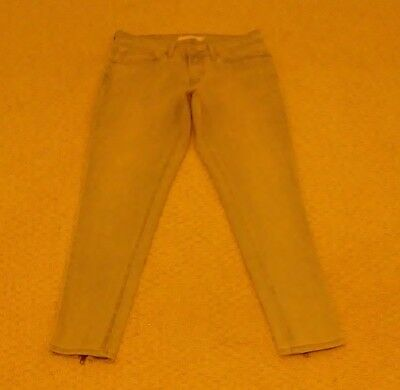 8ccc8994 New Without Tags Levi's 711 Womens Size 27 Faded Denim Skinny Jean Pants