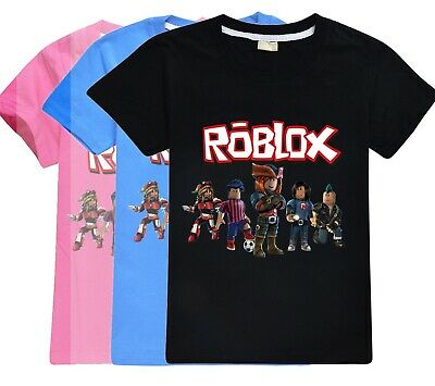 Roblox Xbox One Kid's Unisex T Shirt AU Shop