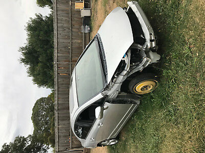 Honda Civic Sport Sedan Silver 2008 8th Gen Auto Low Kms Some Parts Are Included