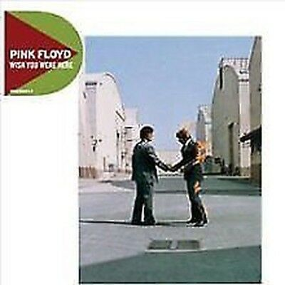 Pink Floyd - WISH YOU WERE HERE (2011) NUOVO CD