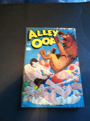 Alley Oop #15  Comics 10Cent Cover Price