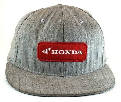 HONDA Baseball Cap Flexfit size L-XL Adult Truckers Hat