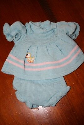 Cabbage Patch Kids - Vintage Ducky Outfit