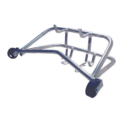 Ladderfix Microlite Ladder Stay Stand Off Steady Rubber Wheeled