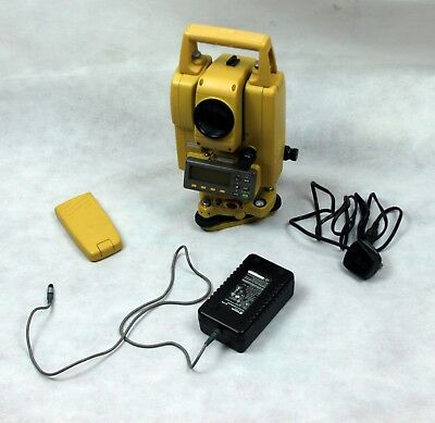 Topcon GTS226 Total Station