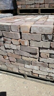bricks RECYCLED SOLID commons