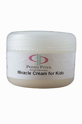 Penny Price Miracle Cream for Kids 50ml Nourish Protect & Nurture Irritated Skin