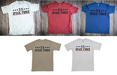 Space Force t shirt, USSF, United States Space Force shirt