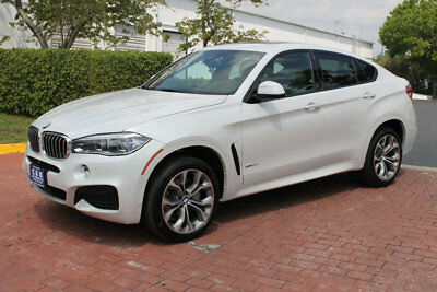 2015 BMW X6 X6 XDRIVE50i MSPORT NAV BACKUP CAM ONLY 19K MILES! 1 OWNER, CLEAN CARFAX, EXECUTIVE PACKAGE, CLD WEATHER PACKAGE, DRIVER ASSIST!!!!