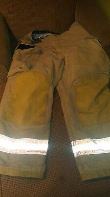 Firefighter Turnout Pants  Bunker Gear Pants ~ Janesville  (multiple sizes)