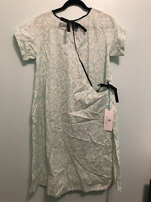 Annie & Isabel Hospital Maternity Birthing Nursing Gown NWT