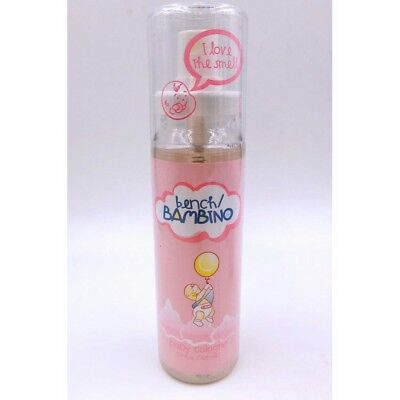 Baby Bench Bambino Cologne. I Love The Smell. 100ml.