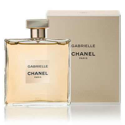 CHANEL GABRIELLE EAU DE PARFUM 100 ML SPRAY EDP donna