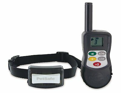 Petsafe Elite Little Dog Remote Trainer Rechargeable PDT00-13623 NEW, Open Box