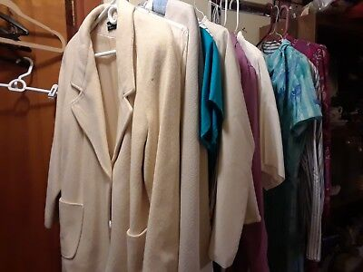Vintage Women's Clothing Lot of 12 pieces -  lot #2
