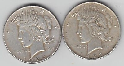 1 COIN with 2 Heads P/P Magic Trick Coin * TWO HEADED * Peace & WePayTheFreight