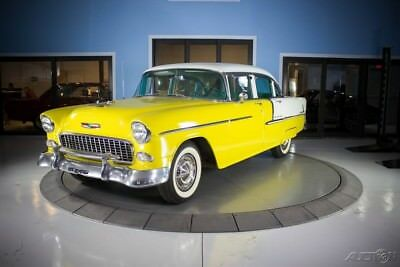 Chevrolet Bel Air/150/210  1955 Used Automatic