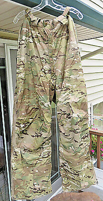 New With Tags Primaloft Sport Wt Tactical Wild Things Insulated Camo Pants Sz Xl