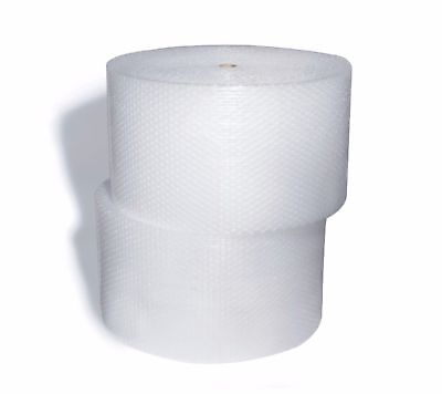 Bubble Cushioning Wrap Clear Polycell P10 10mm - Various Sizes Free Shipping