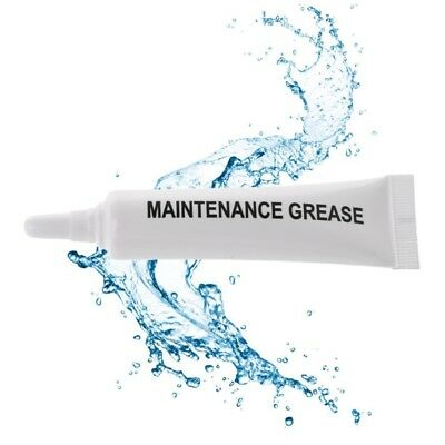 Waterproof Diving O-ring Sealing Lube Maintenance Grease Silicone Lubricant Glue