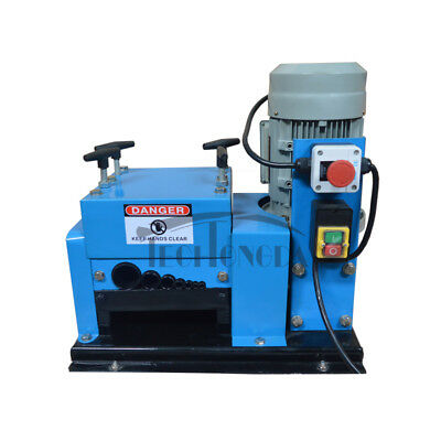 Automatic Wire Stripper Machine Stripping Machine 110V Cable Copper Stripper