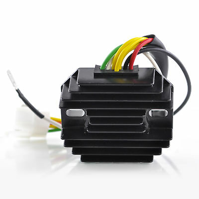 Voltage Regulator Rectifier For Honda CB550K / CB750 Four / CB750K 1971-1978