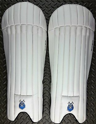 **NEW RELEASE** Viking Cricket A720 Wicket Keeping Pads