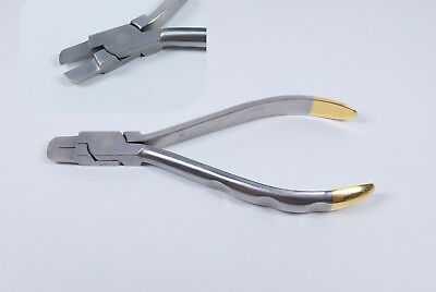 1Pc Orthodontic Torque Bending Plier For Arch Wire Dental Surgical Instrument