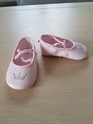 Chaussons fille pointure 19-20