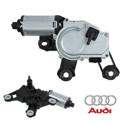 12V Rear Wiper Motor For Audi A4 A6 Allroad B8 4F5 4F9955711 4F9955711A 579602