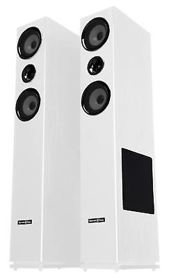 Bennett & Ross St-150W Hifi Lautsprecher Audio Speaker Sidefiring Subwoofer 600W