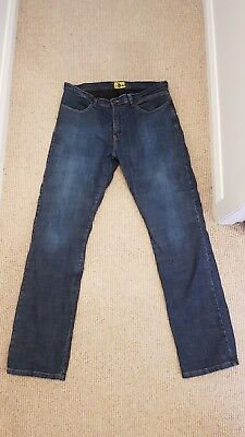 Draggin Jeans motorcycle size 36