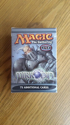 Mirrodin Tournament Pack Magic the Gathering MTG 75 card pack SEALED