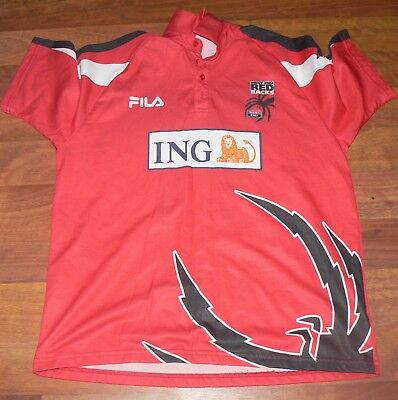"South Australia Cricket Shirt.""ING CUP"" Ben Cameron"