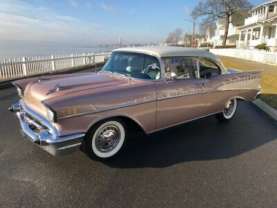 1957 Chevrolet Bel Air/150/210 -- 1957 Chevrolet Bel Air for sale!