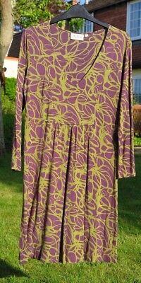 Selection of ladies tunics, Tops, and scarf: sizes 10-12 all in good condition