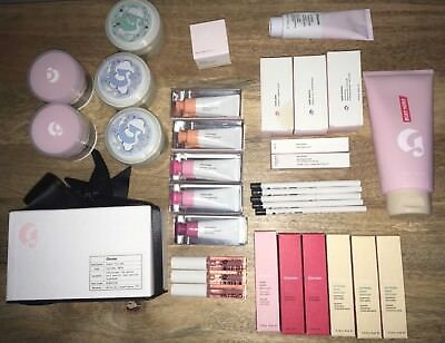 Glossier 38 Piece LOT all Brand NEW