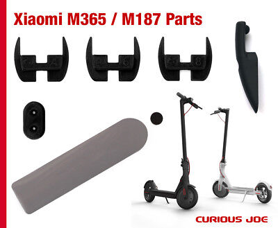 Must Have Modification kits (v2) for Xiaomi M365 / M187 - Rubber dampers!