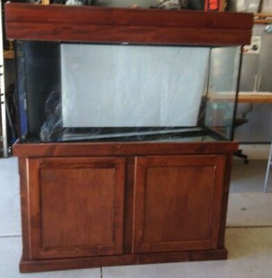 Jbj cubey nano all in one aquarium cabinet stand kit for 50 gallon fish tank hood