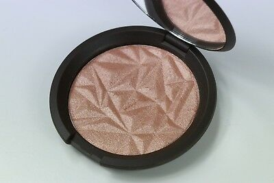 Becca Shimmering Skin Perfector Pressed Highlighter Rose Gold Brand New W/O Box!