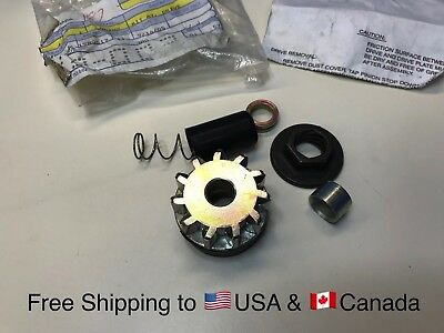 Evinrude Johnson 586102 0586102 - Starter Drive Kit, 11-Tooth OEM