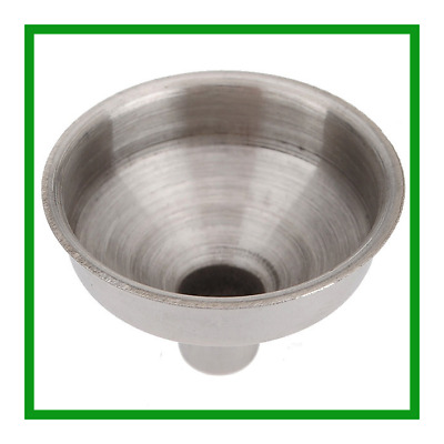 Stainless Steel Funnel For All Hip Flask 8mm