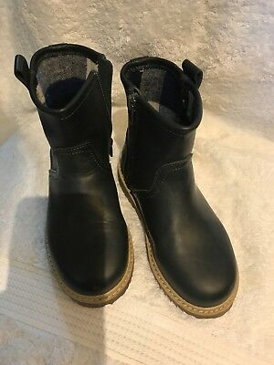 Boys Country Road Boots Size27