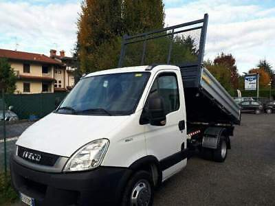 IVECO 35c11 daily