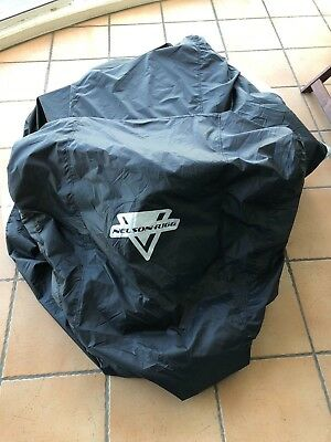 Nelson Rigg Deluxe Motorbike Cover - Like new